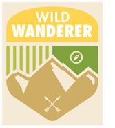 Wild Wanderer Badge