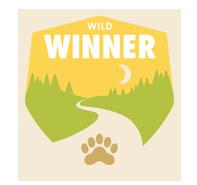 Wild Winner Badge