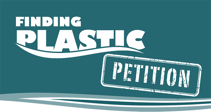 plastic petition header