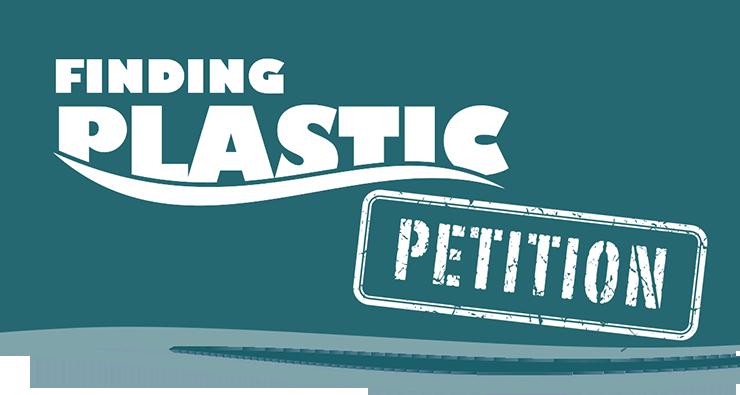 plastic petition header