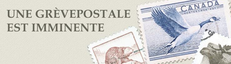 postal strike page header fr