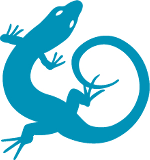 Lizard icon