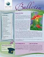 Bulletin sm