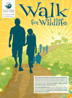 National Walk for Wildlife Week