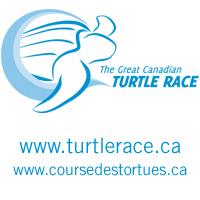 Great Canadian Turtle Race logo