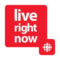 CBC Live Right Now logo