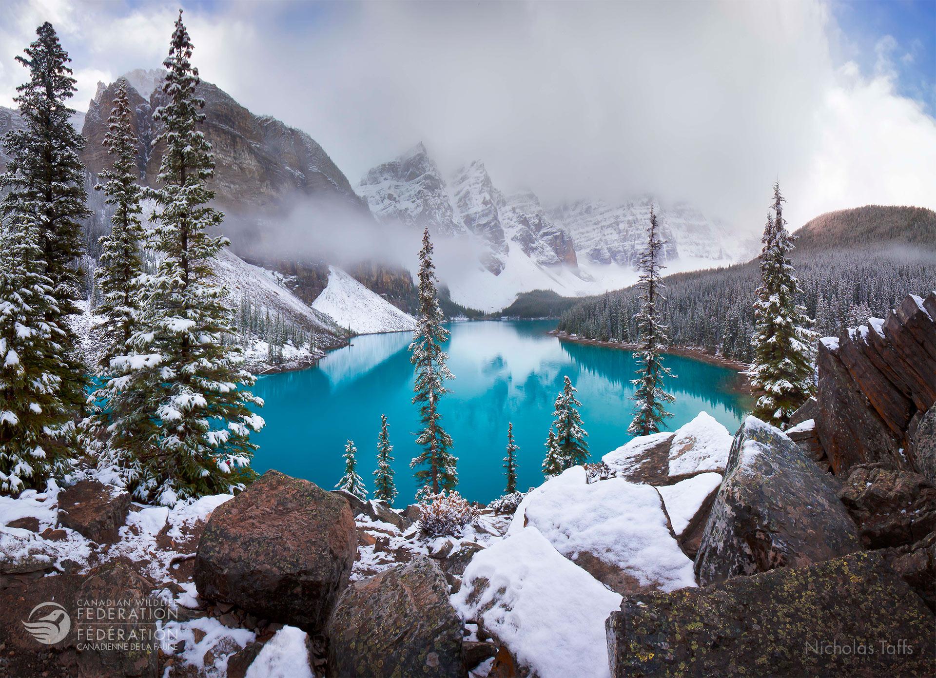 Canadian Landscapes | Runner Up