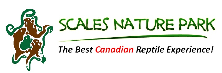 Scales Nature Park logo