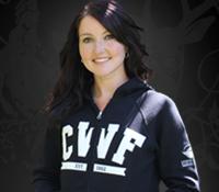 CWF sweatshirt