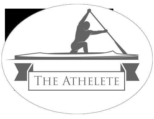 The Athlete logo