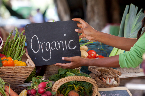 discover the benefits of organic gardening