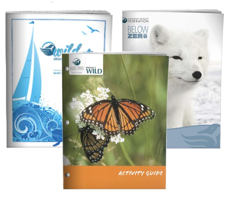 wild manuals