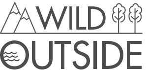 Wild Outside logo