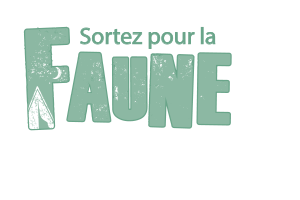 French WILD Outside logo