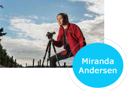 Miranda Andersen