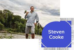 Steven Cooke
