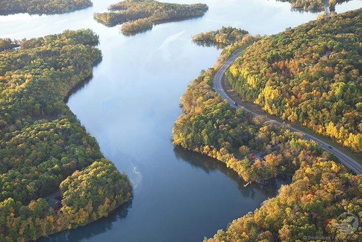 Mississipi River