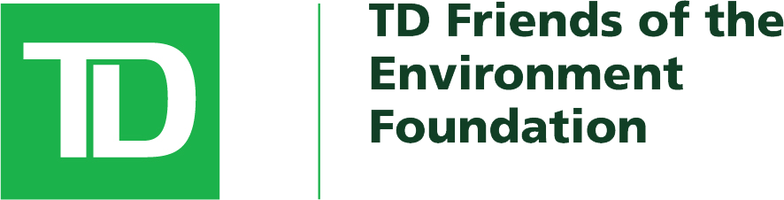 TD Friends of the Envrionment logo